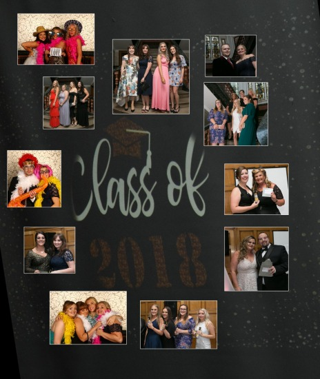 Nurses Graduation Ball 2018